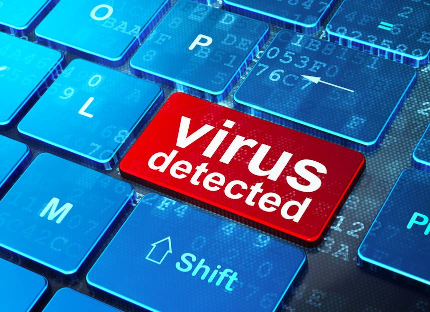 Anti Malware Services